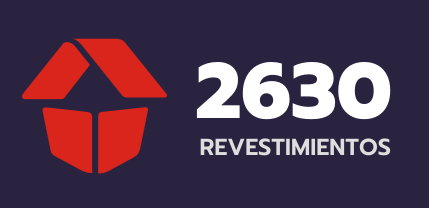2630 REVESTIMIENTOS